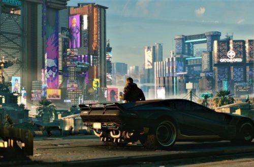 В мире Cyberpunk 2077 не будет процедурно сгенерированных локаций