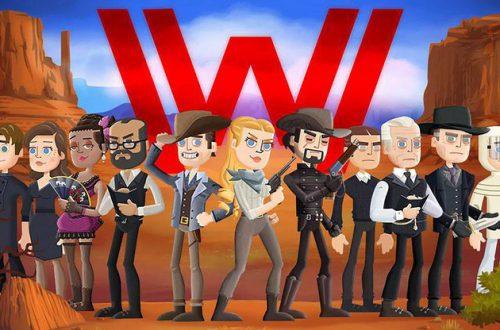 Westworld Mobile была удалена из магазинов из-за иска Bethesda