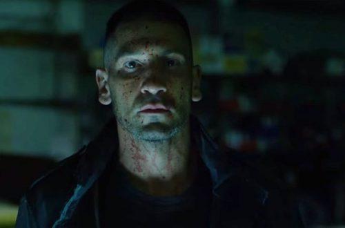 Netflix выпустил кровавый трейлер второго сезона «Карателя»