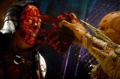 Разработчики Mortal Kombat 11 рассказали, как создавался файтинг