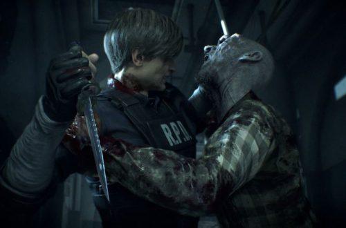 Resident Evil 2 Remake будет в 4 раза больше оригинала
