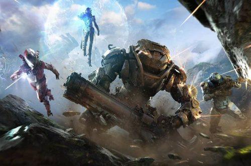 Anthem VS Destiny & Warframe: есть ли шансы