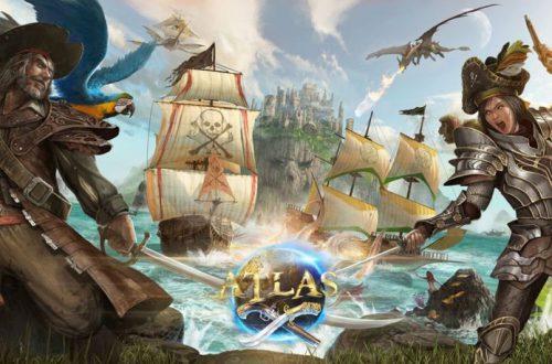 Читеры заставили авторов Atlas в очередной раз отключить сервера игры
