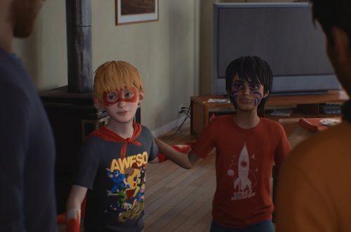 В сети появился релизный трейлер 2-го эпизода Life is Strange 2