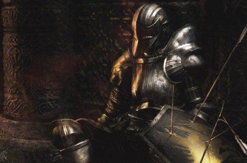 Demon's Souls от From Software может получить ремастер