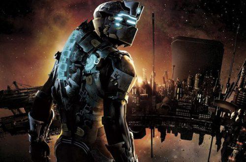 Участник бета-теста Dreams воспроизвел в игре сцену из Dead Space