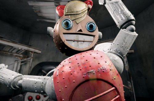 10 минут геймплея Atomic Heart - российского шутера в духе BioShock