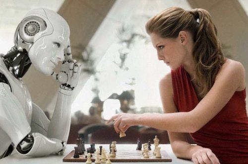 Топ-8 игр, в которых искусственный интеллект не оставил шанса человеку