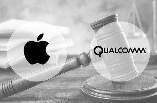 Тим Кук утверждает, что Qualcomm нанимает журналистов для написания ложных статей про Apple