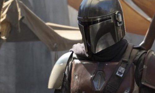 Подтверждена дата выхода сериала «Мандалорец» по «Звездным войнам»
