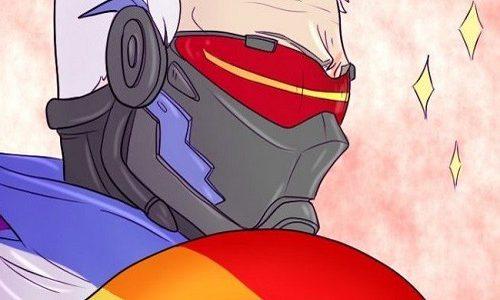 Солдат 76 из Overwatch гей: Реакция фанатов на новость