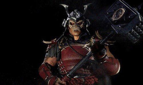 Раскрыт облик Шао Кана из Mortal Kombat 11