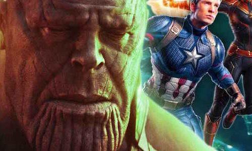 Танос исправится к концу «Мстителей 4: Финал»
