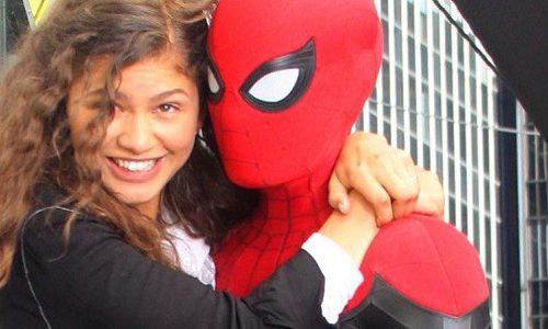 В какое время выйдет трейлер «Человека-паука: Вдали от дома»