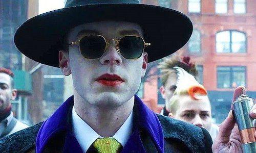 Подтвержден новый Джокер в «Готэме»
