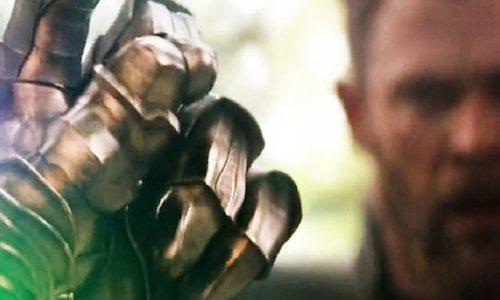Щелчок Таноса создал сюжетную дыру в «Мстителях 3»