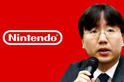 Не стоит ждать новой консоли Nintendo или снижения цены на Switch в ближайшее время