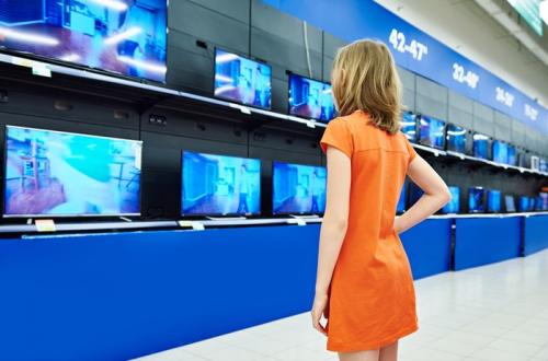 В 2018 году продажи телевизоров в России вернулись к показателям докризисного 2013 года