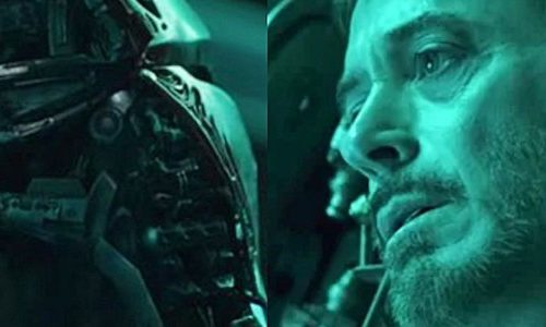 Старый друг Тони Старка вернется в «Мстителях 4: Финал»