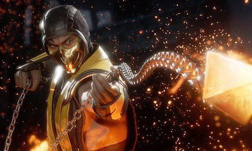 Как получить доступ к бете Mortal Kombat 11