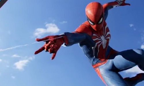 Insomniac тизерит игру Marvel's Spider-Man 2 для PS5?