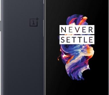 Новая версия Oxygen для OnePlus 5 и 5T исправила ошибки с кнопками и Wi-Fi