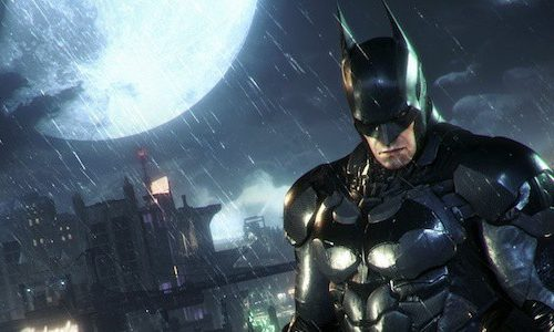 Утекли детали и дата выхода Batman: Arkham Crisis от Rocksteady