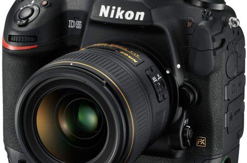 Чего ожидать от Nikon в этом году?