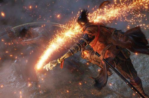 Sekiro: Shadows Die Twice - основные моменты боевой системы в игре