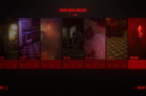 The Hong Kong Massacre - изучаем игру