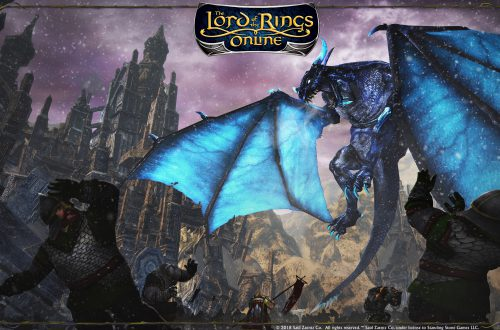 The Lord of the Rings Online - В игру был добавлен новый рейд