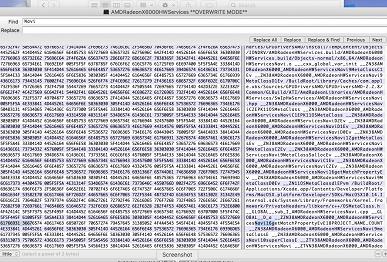 Видеокарты AMD Navi действительно уже близко — их прямое упоминание нашли в коде macOS Mojave