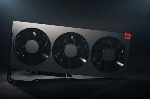 Глава Nvidia достаточно жёстко высказался в адрес видеокарты AMD Radeon VII и не только