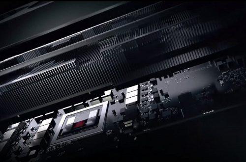 Видеокарты AMD Navi выйдут на рынок уже в июле