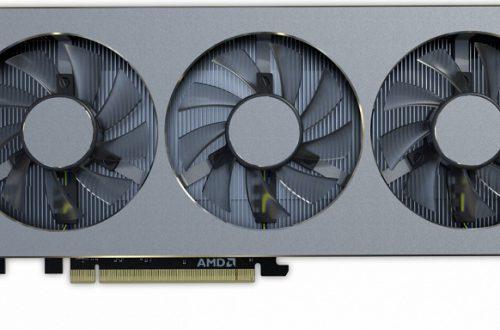 Не стоит ждать нереференсных видеокарт AMD Radeon VII