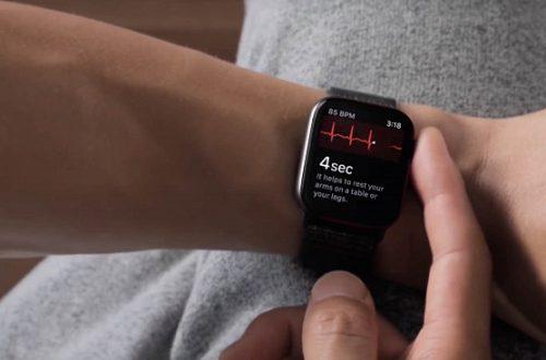 Apple ведёт переговоры со страховыми компаниями, чтобы внедрить умные часы Apple Watch в медицинскую систему США