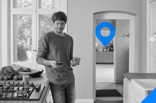 В Bluetooth появилась функция определения направления