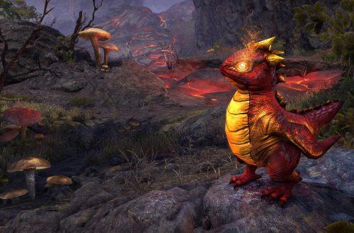 The Elder Scrolls Online - Пользователей ждет крупный анонс