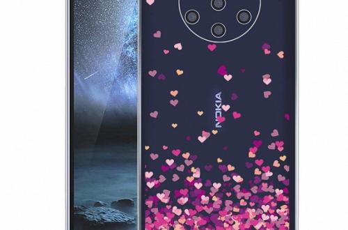Преемник Nokia 9 PureView выйдет уже в августе, получив более качественную камеру, экран 2К с отверстием, Snapdragon 855 и поддержку 5G