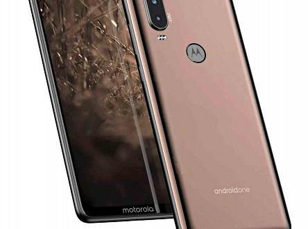 Смартфон Motorola P40 с отверстием в экране получит 48-мегапиксельную камеру, SoC Snapdragon 675 и аккумулятор емкостью 4132 мА•ч