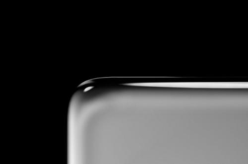 Уникальный смартфон Vivo The Waterdrop может быть лишен кнопок, отверстий и разъемов