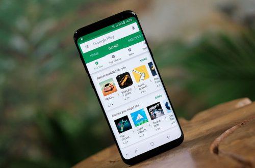 С 1 августа все приложения для Android должны будут иметь 64-разрядную версию