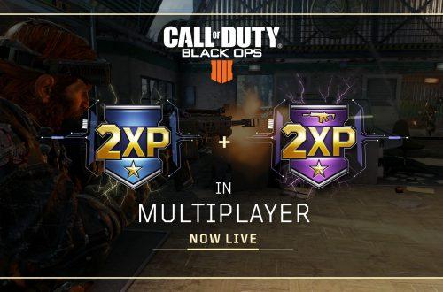Предстоящий патч Call of Duty: BO4 привнесет значительные изменения