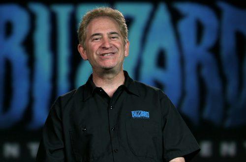 Майкл Морхейм покинет Blizzard в апреле