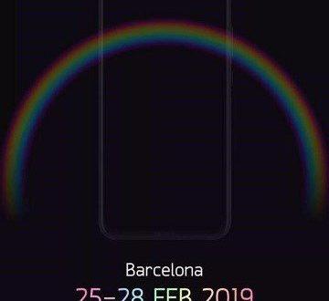 Nokia точно привезёт на MWC 2019 свой первый смартфон с отверстием в экране