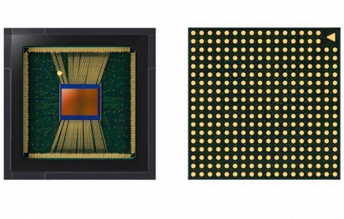 Samsung ISOCELL Slim 3T2 – самый компактный датчик изображения производителя, идеально подходящий для фронтальной камеры
