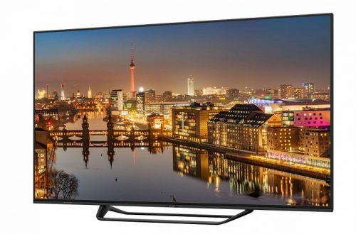 Foxconn уже строит крупную фабрику по производству телевизионных панелей 8K