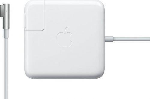Apple предъявлен иск за возгорание, вызванное адаптером MagSafe