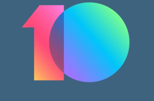 Новая версия MIUI для Xiaomi Mi Mix 3 добавляет новые возможности и исправляет ошибки