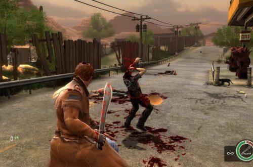 Обратная сторона: как насилие и мерзость в играх влияют на самих разработчиков